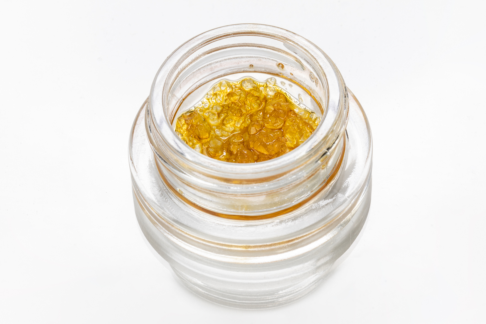 cannabis concentrate wax sauce