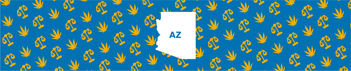 Is weed legal in Arizona?