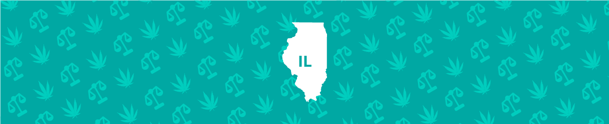 Is weed legal in Illinois?