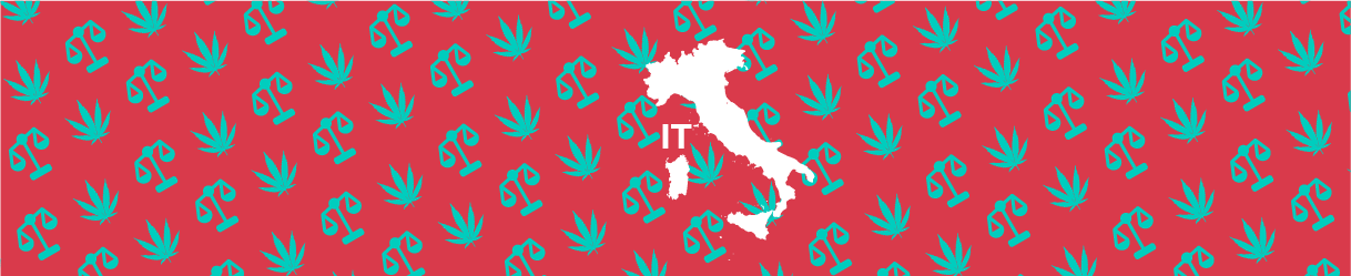 Is weed legal in Italy?