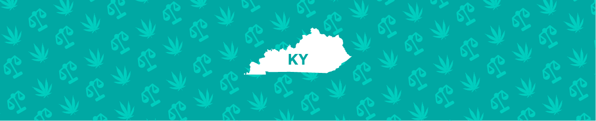Is weed legal in Kentucky?