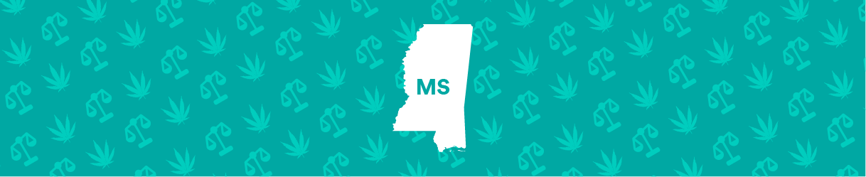 Is weed legal in Mississippi?