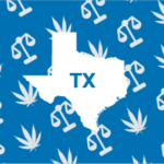 Is weed legal in Texas?