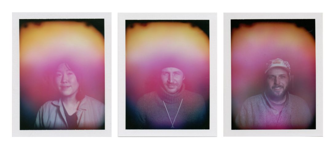 How Does Aura Photography Look When You're High on Cannabis?