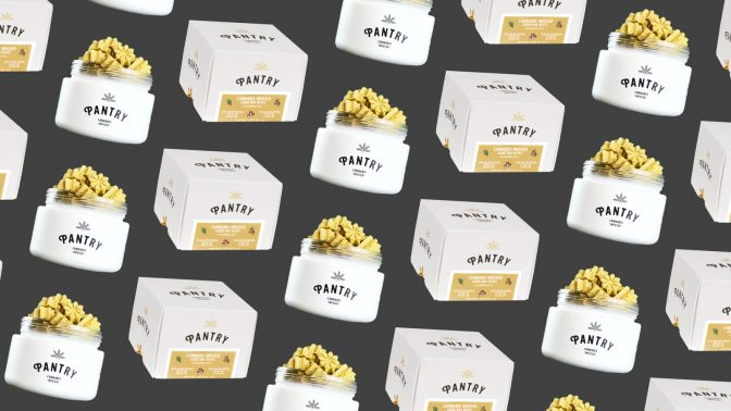 Pantry's Good Day Bites review
